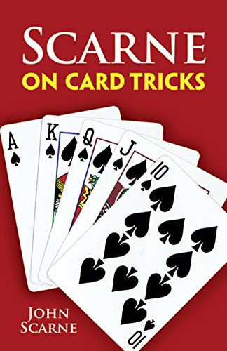 9780486427355: Scarne on Card Tricks (Dover Magic Books)