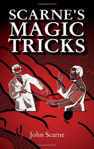 9780486427799: Scarne's Magic Tricks (Dover Magic Books)