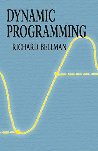 9780486428093: Dynamic Programming (Dover Books on Computer Science)