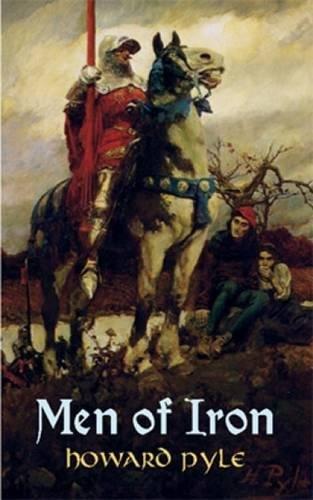 9780486428413: Men of Iron (Dover Children's Classics)