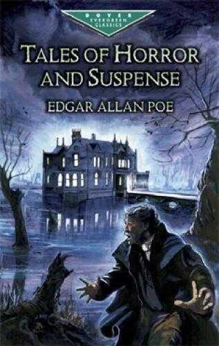 Tales of Horror and Suspense (Dover Children's Evergreen Classics)