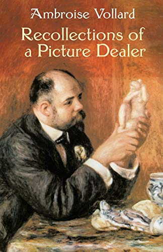 9780486428529: Recollections of a Picture Dealer (Dover Fine Art, History of Art)