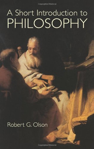 9780486428628: A Short Introduction to Philosophy