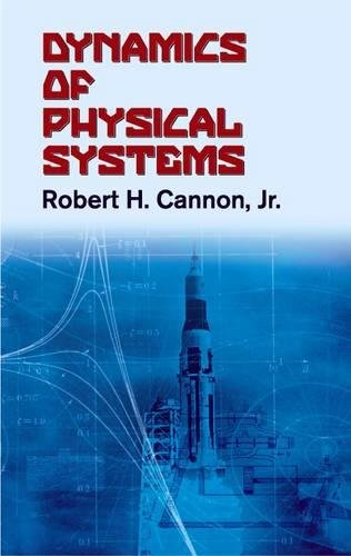 9780486428659: Dynamics of Physical Systems