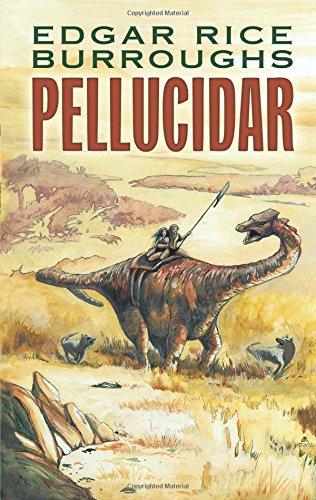 9780486428697: Pellucidar