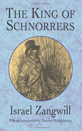 9780486428727: The King of Schnorrers