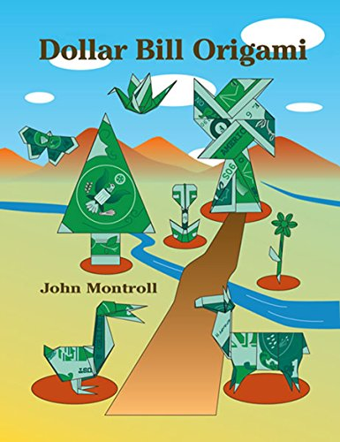 9780486429823: Dollar Bill Origami (Dover Origami Papercraft)