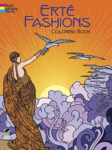 9780486430416: Erte Fashions