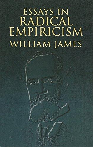 9780486430942: Essays in Radical Empiricism