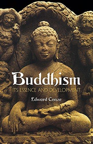 9780486430959: Buddhism: Its Essence and Development
