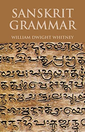 9780486431369: Sanskrit Grammar (Dover Language Guides)