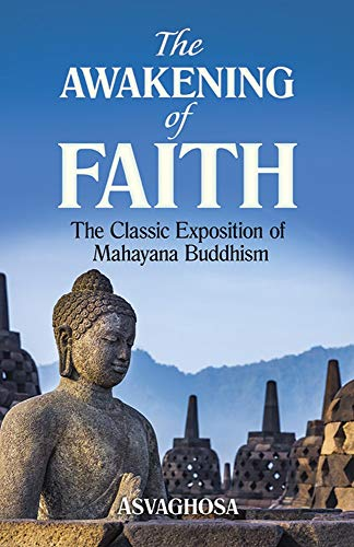 9780486431413: The Awakening of Faith: The Classic Exposition of Mahayana Buddhism