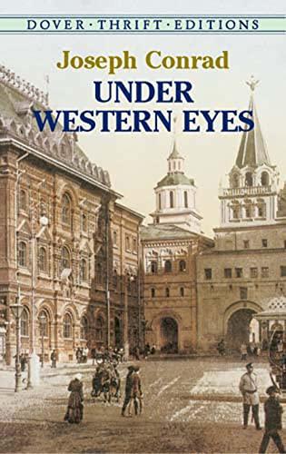 9780486431642: Under Western Eyes