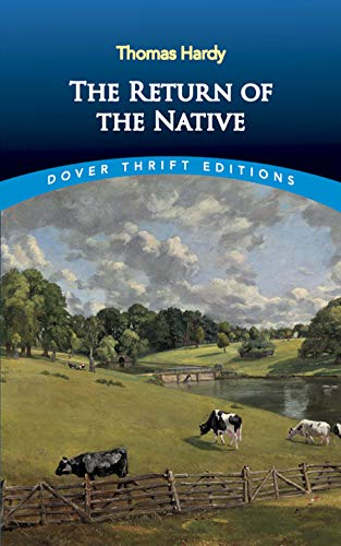 9780486431659: The Return of the Native (Dover Thrift Editions)