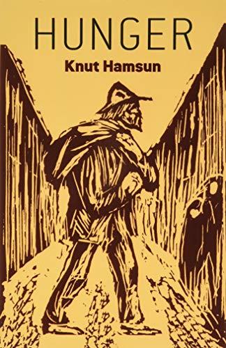 Hunger: Hamsun Knut