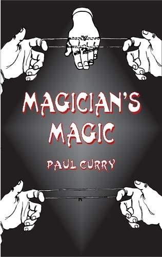 9780486431765: Magician's Magic (Dover Magic Books)