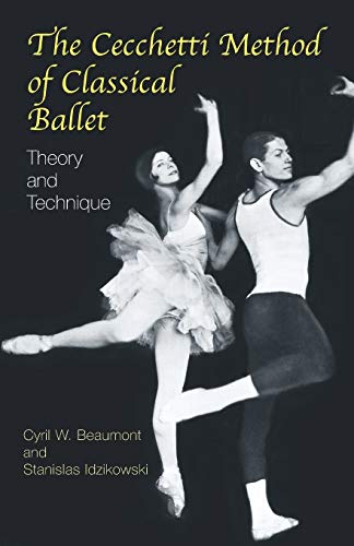 9780486431772: The Cecchetti Method of Classical Ballet: Theory and Technique