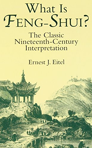 9780486431895: What Is Feng-Shui?: The Classic Nineteenth-Century Interpretation