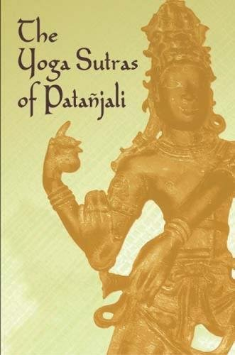 9780486432007: The Yoga Sutras of Patanjali