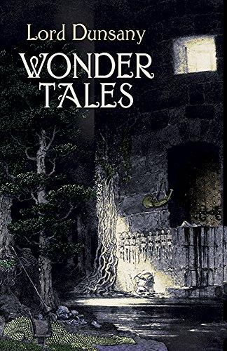 9780486432014: Wonder Tales: The Book of Wonder and Tales of Wonder