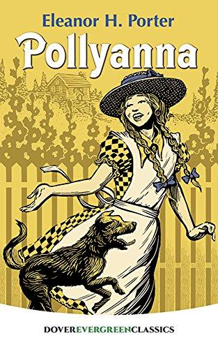 9780486432069: Pollyanna (Dover Children's Evergreen Classics)