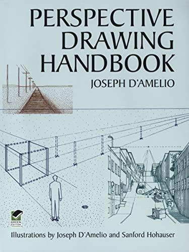 9780486432083: Perspective Drawing Handbook (Dover Art Instruction)