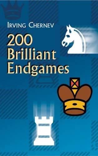 9780486432113: 200 Brilliant Endgames