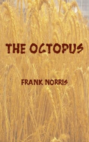 9780486432120: The Octopus (Epic of the Wheat)