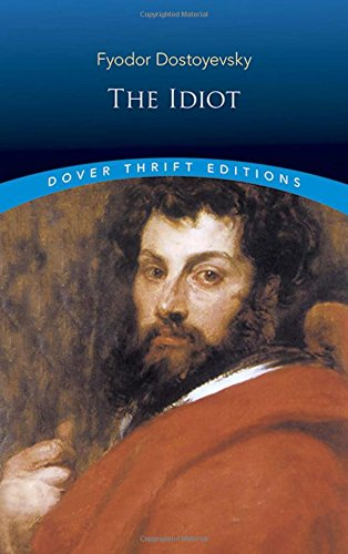 9780486432137: The Idiot (Dover Thrift Editions)