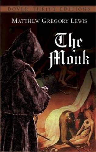 9780486432144: The Monk (Dover Thrift Editions)