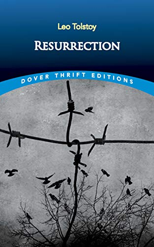 9780486432168: The Resurrection (Dover Thrift Editions)