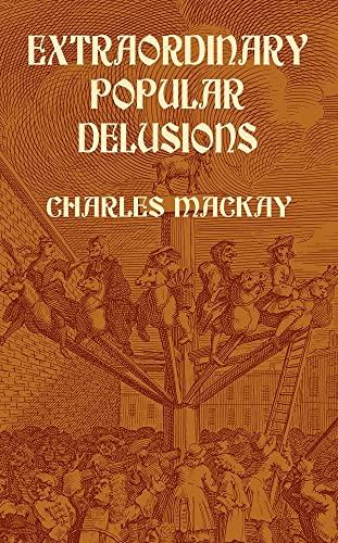 9780486432236: Extraordinary Popular Delusions