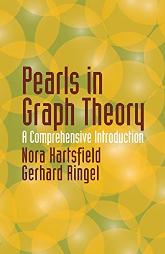 9780486432328: Pearls in Graph Theory: A Comprehensive Introduction (Dover Books on Mathematics)