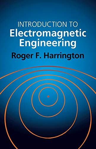 9780486432410: Introduction to Electromagnetic Engineering (Dover Books on Electrical Engineering)