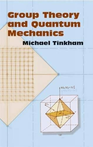 9780486432472: Group Theory and Quantum Mechanics (Dover Books on Chemistry)