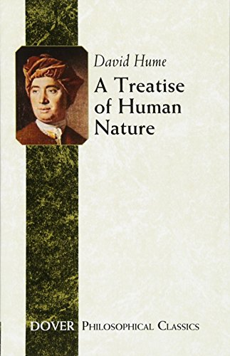 9780486432502: A Treatise of Human Nature (Dover Philosophical Classics)