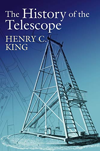 9780486432656: The History of the Telescope (Dover Books on Astronomy)