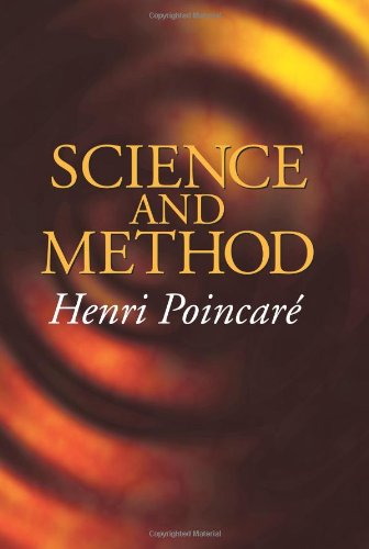 9780486432694: Science and Method