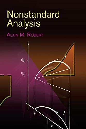 9780486432793: Nonstandard Analysis (Dover Books on Mathematics)