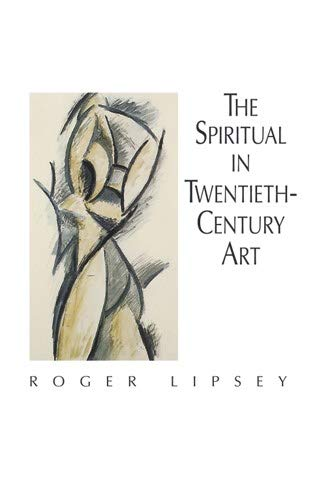 9780486432946: The Spiritual in 20th Century Art (Dover Fine Art, History of Art)