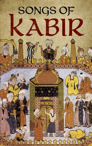 9780486433585: Songs of Kabir (Dover Books on Literature & Drama)