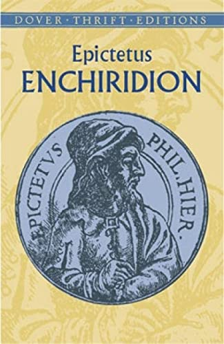 9780486433592: Enchiridion (Dover Thrift Editions)