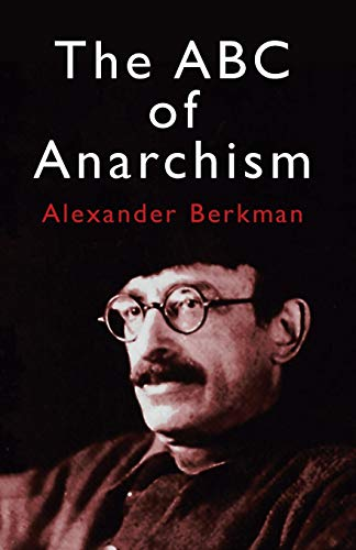 9780486433691: The ABC of Anarchism