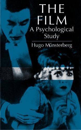 9780486433868: The Film: A Psychological Study