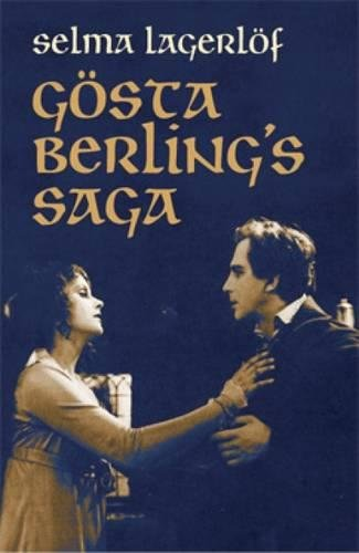 9780486433875: Gösta Berling's Saga (Dover Books on Literature & Drama)
