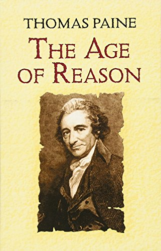 9780486433936: The Age of Reason