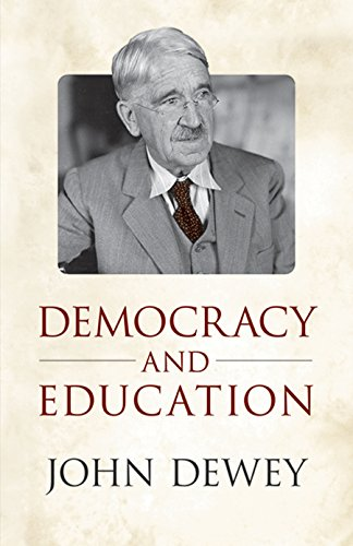 the ethics of democracy by john John dewey & the ethics of democracy john dewey was an ingenious and significant figure whose criticisms spanned a wide range of disciplines, including philosophy, education, politics, aesthetics, and ethics.
