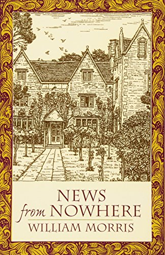 9780486434278: News from Nowhere (Dover Books on Literature & Drama)