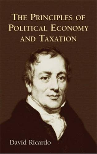 9780486434612: The Principles of Political Economy and Taxation