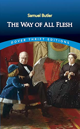 9780486434667: The Way of All Flesh (Dover Thrift Editions)
